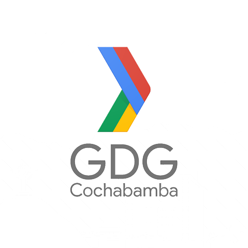 Google Developers Cochabamba logo