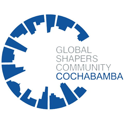 Global Shapers Cochabamba logo