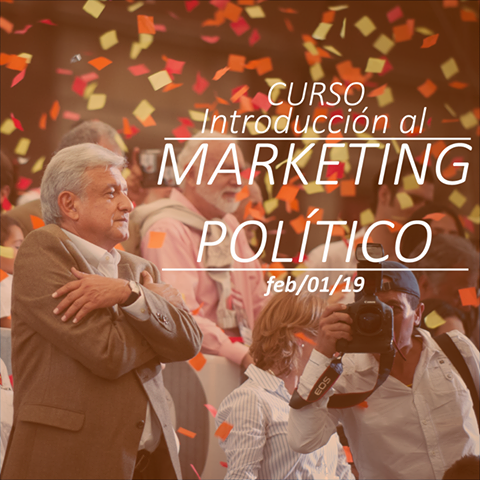 Curso Marketing Político
